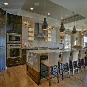 Unique Kitchen Countertop Ideas